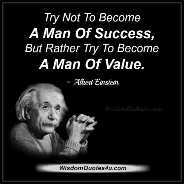 a-man-of-value